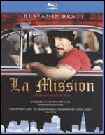 La Mission [Blu-ray] - Peter Bratt