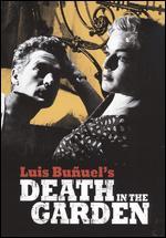 La Mort En Ce Jardin - Luis Buñuel