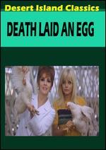 La Morte Ha Fatto l'Uovo - Giulio Questi