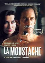 La Moustache - Emmanuel Carrère