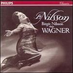 La Nilsson: Birgit Nilsson sings Wagner