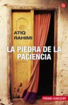 La Piedra De LA Paciencia - Rahimi, Atiq