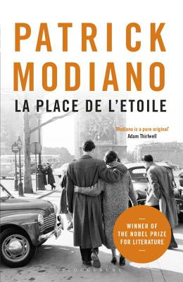 La Place de l'Etoile - Modiano, Patrick, and Wynne, Frank (Translated by)