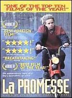 La Promesse - Jean-Pierre Dardenne; Luc Dardenne
