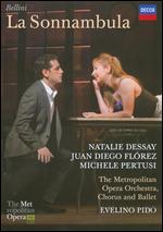 La Sonnambula (The Metropolitan Opera) - Barbara Willis Sweete