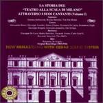"""La Storia Del """"Teatro Alla Scala Di Milano"""""""