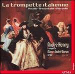 La trompette italienne