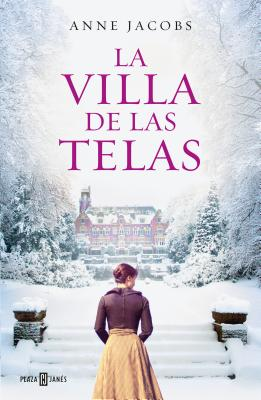 La Villa de Las Telas / The Cloth Villa - Jacobs, Anne