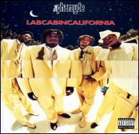 Labcabincalifornia - The Pharcyde