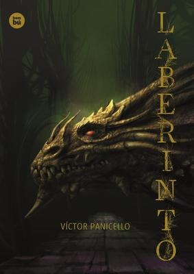 Laberinto - Panicello, Victor