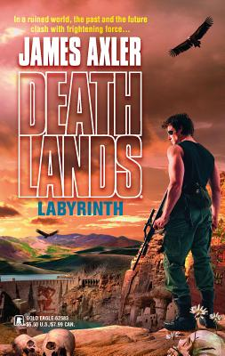 Labyrinth - Axler, James