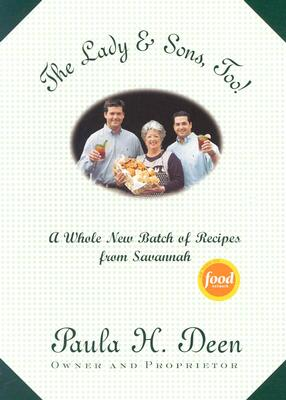 Lady and Sons Box Set - Deen, Paula H