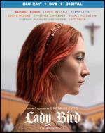 Lady Bird [Blu-ray/DVD]