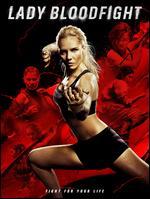 Lady Bloodfight - Chris Nahon