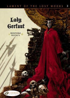 Lady Gerfaut - Dufaux, Jean