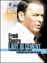 Lady in Cement - Gordon M. Douglas