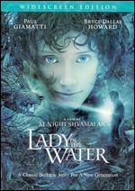 Lady in the Water [WS] - M. Night Shyamalan