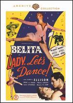 Lady, Let's Dance - Frank Woodruff