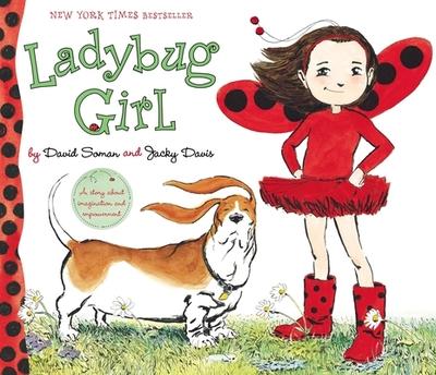 Ladybug Girl - Davis, Jacky