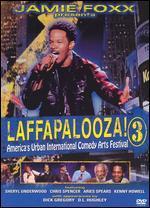 Laffapalooza! 3
