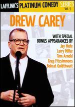 Lafflink's Platinum Comedy Series, Vol. 5: Drew Carey