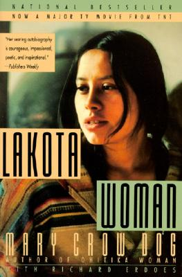 Lakota Woman - Crow, Dog Mary