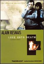 L'Amour à Mort
