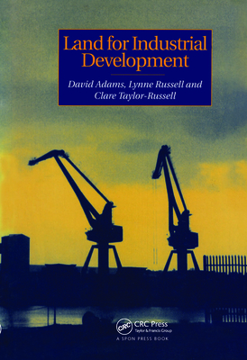 Land for Industrial Development - Adams, D