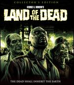 Land of the Dead [Blu-ray] [2 Discs] - George A. Romero