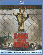 Land of the Dead [Blu-ray]