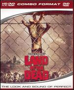 Land of the Dead [HD/DVD Hybrid]