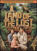 Land of the Lost: Season 01
