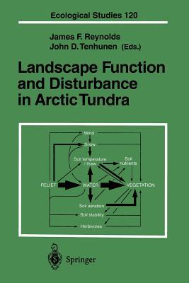 Landscape Function and Disturbance in Arctic Tundra - Reynolds, James F (Editor), and Tenhunen, John D (Editor)