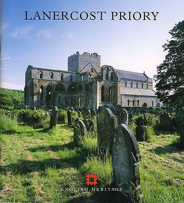 Lanercost Priory - Keevil, Graham D.