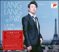 Lang Lang in Paris [Deluxe Edition] - Lang Lang (piano)