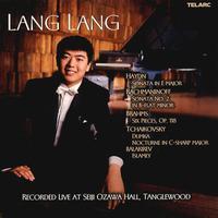 Lang Lang - Lang Lang (piano)