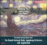 Langgaard: Symphony No. 1; Fra Dybet