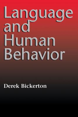 Language and Human Behavior -