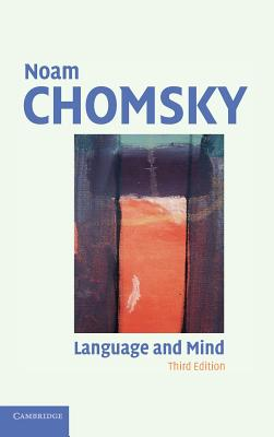 Language and Mind - Chomsky, Noam
