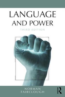 Language and Power - Fairclough, Norman
