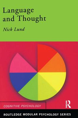 Language and Thought - Lund, Nick
