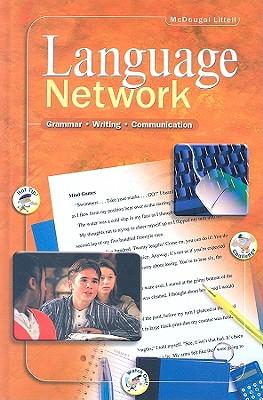 Language Network - McDougal Littell (Creator)