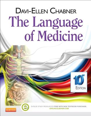 Language of Medicine (Access Code and Textbook Package): Medical Terminology Online - Chabner, Davi-Ellen