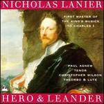 Lanier: Songs