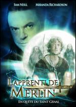 L'apprenti de Merlin