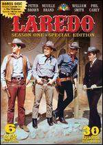 Laredo: Season 01