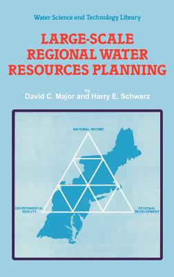 Large-Scale Regional Water Resources Planning: The North Atlantic Regional Study - Major, D C, and Schwarz, S E