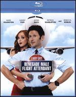 Larry Gaye: Renegade Male Flight Attendant [Blu-ray]