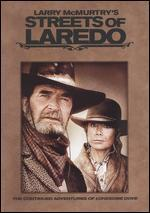 Larry McMurtry's Streets of Laredo [2 Discs]