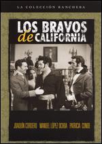 Las Bravos de California - Jesus Marin